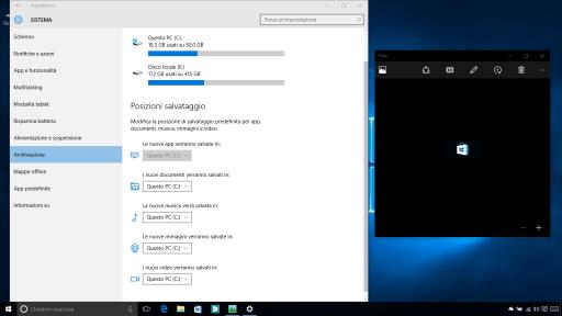 Icone Windows App Windows 10 10547