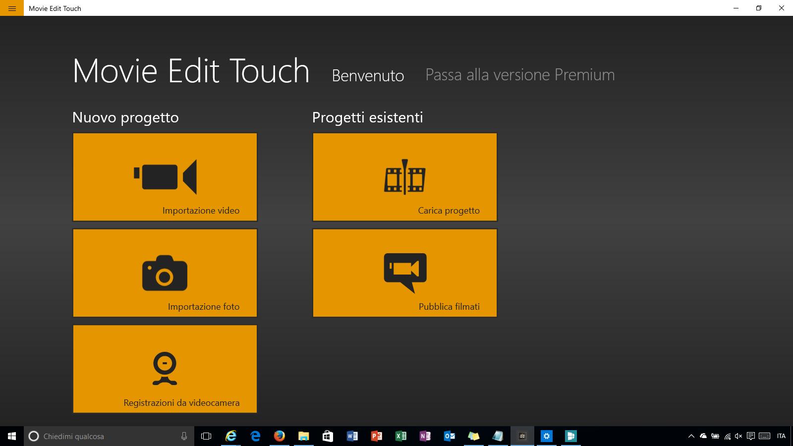 Movie Edit Touch, un'app di video-editing per Tablet e PC Windows 10 ...: www.windowsblogitalia.com/2015/09/movie-edit-touch-unapp-di-video...