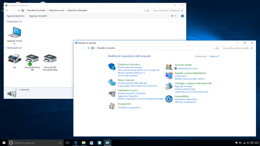 Nuove icone Windows 10 10547