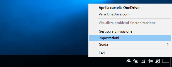 RimuovereOneDriveWindows10-2