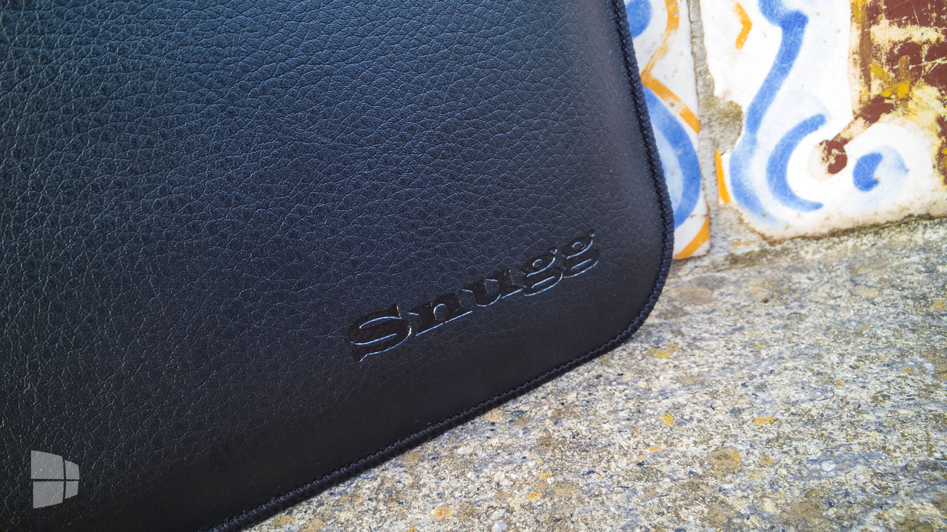 Snugg Leather Wallet Pouch Microsoft Surface 3 (3)