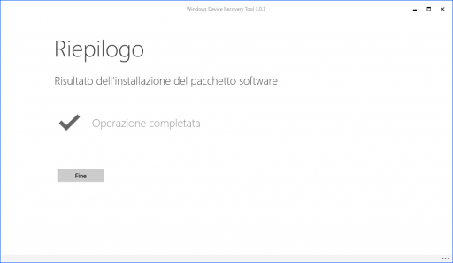 Windows Device Recovery Tool 006