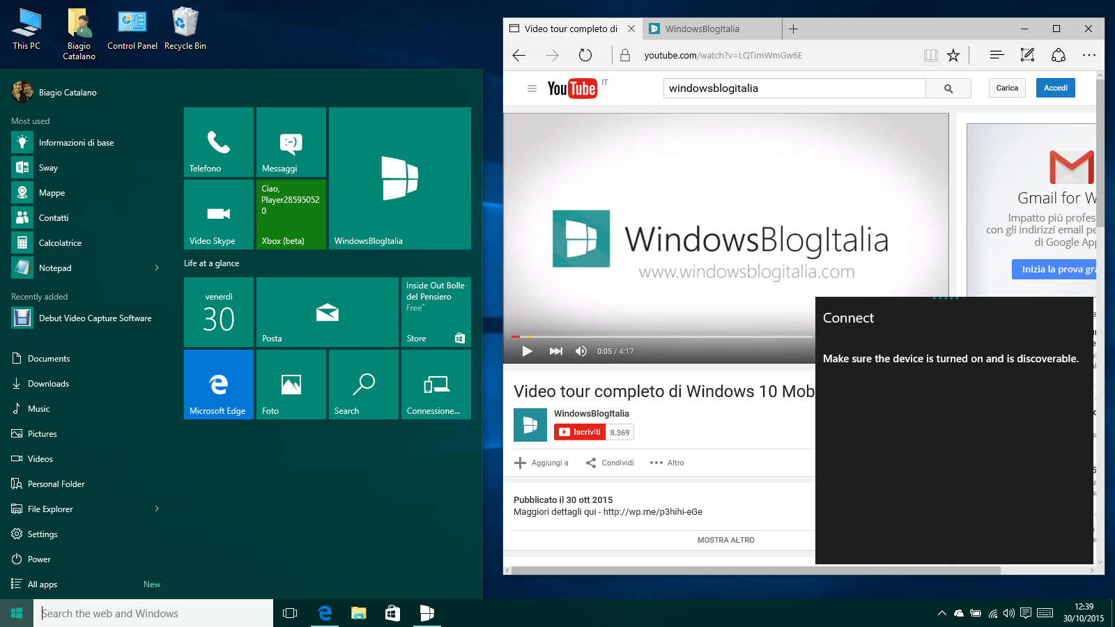 CastMicrosoftEdge-Windows10-Build10576