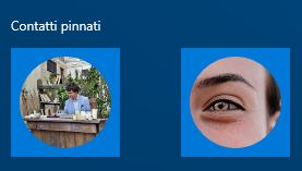 Contatti - Windows 10-10565