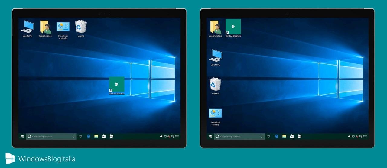icone Windows 10