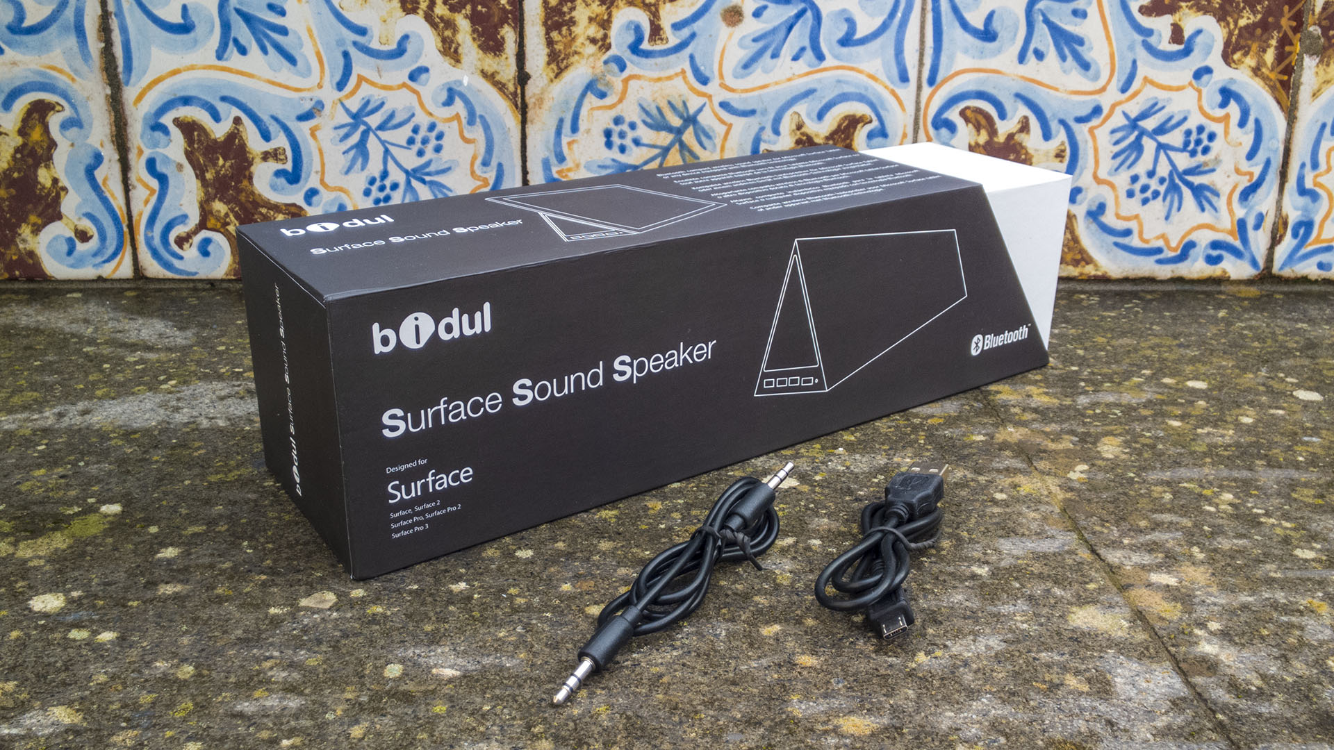 Surface Sound Speaker Bidul (1)