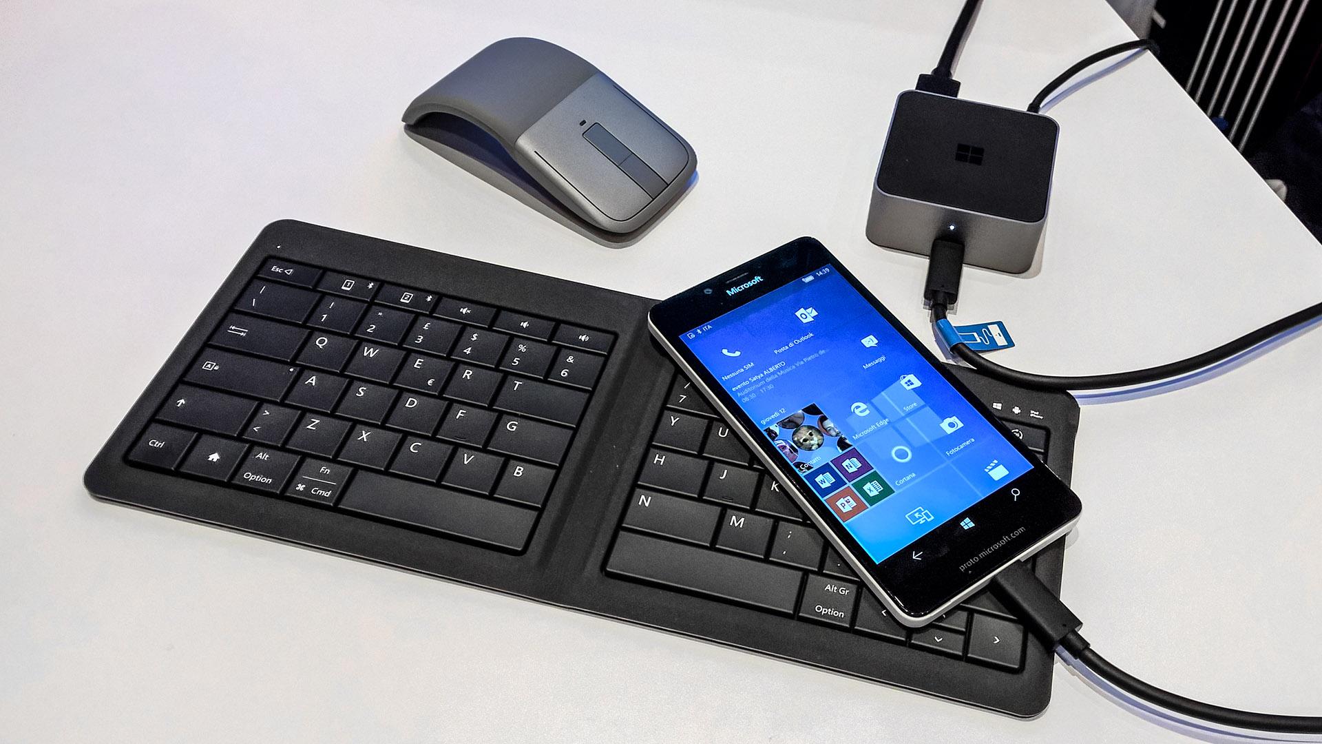 Come Abilitare Continuum Su Tutti I Lumia Con Windows 10