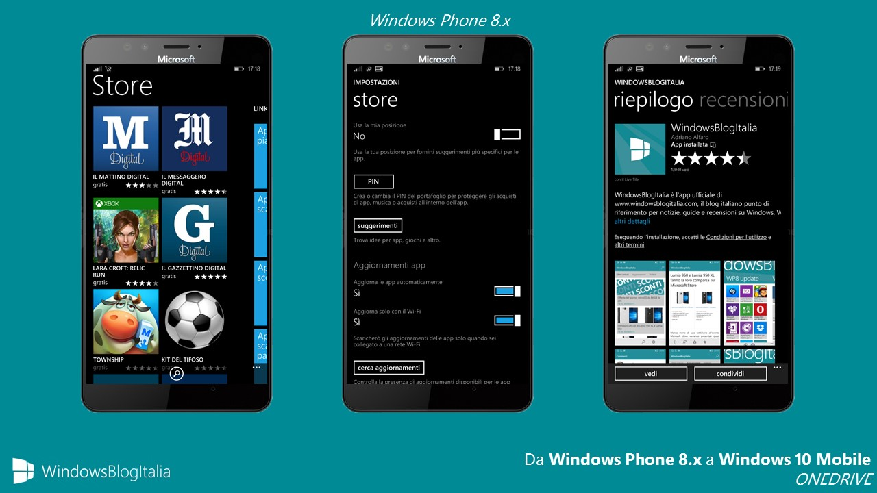 Store - Windows Phone