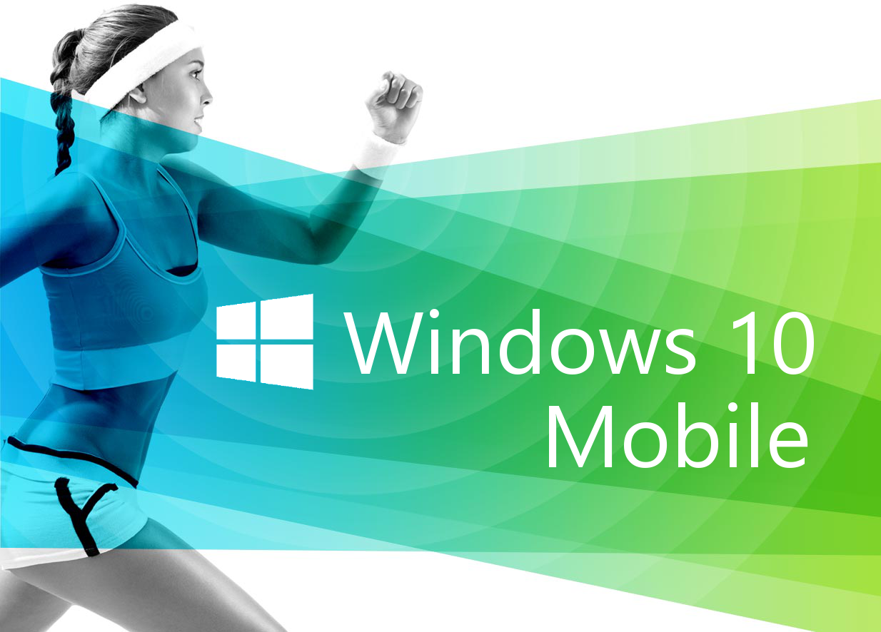 Windows 10 Mobile Fitness