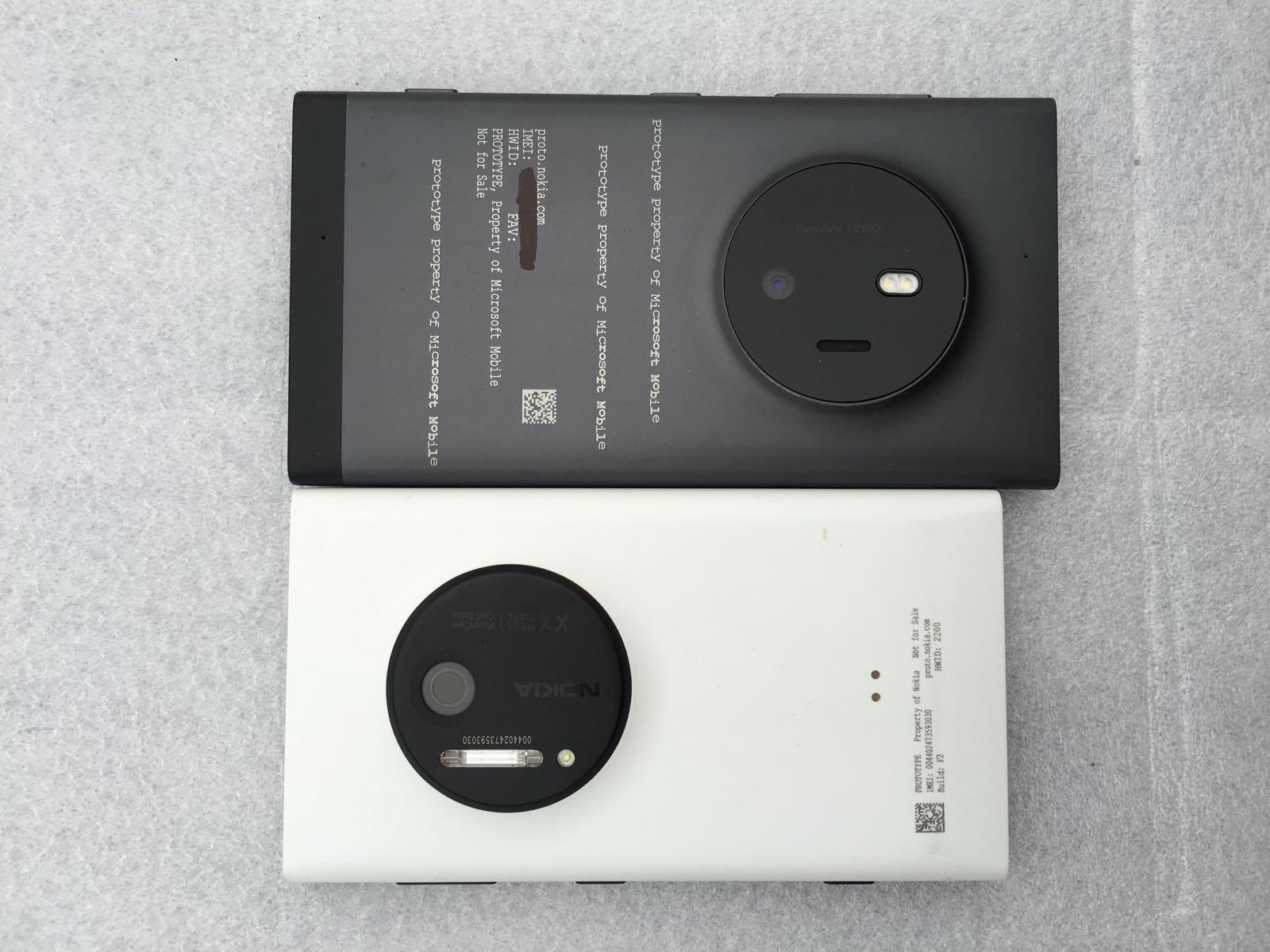 Lumia McLaren (2)