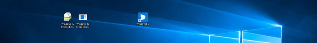 Progettazione immagine e configurazione di Windows - 14