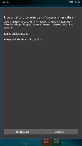 Progettazione immagine e configurazione di Windows - 15