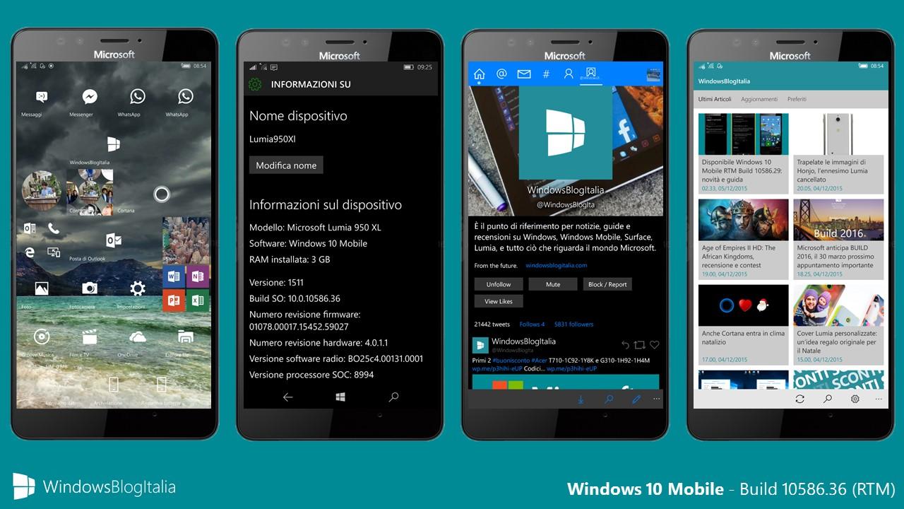 Windows 10 Mobile-build-10586.36