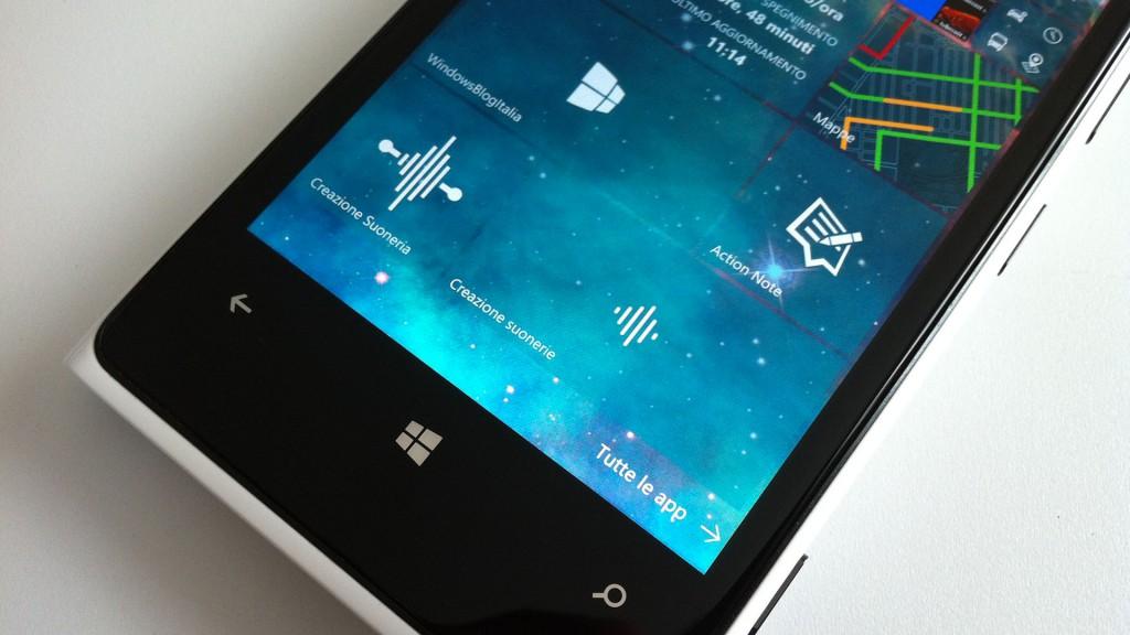 Ringtone maker Microsoft Lumia-creazione-suonerie