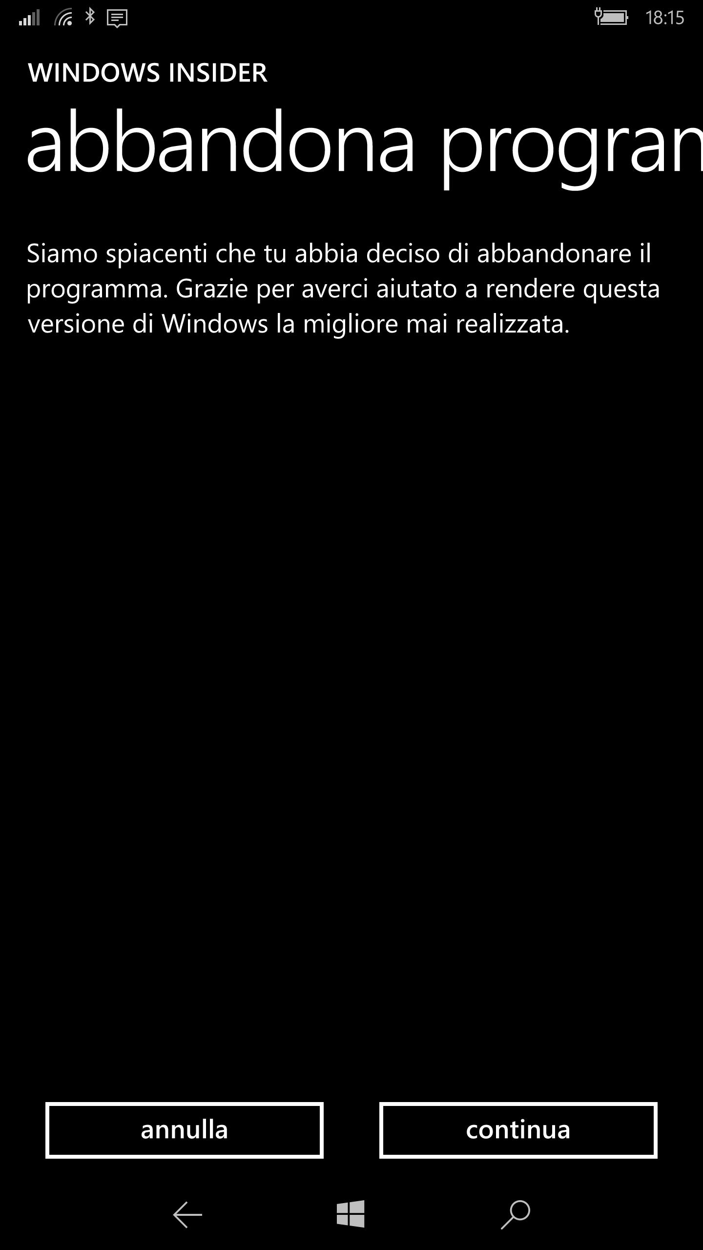 Windows Insider 3