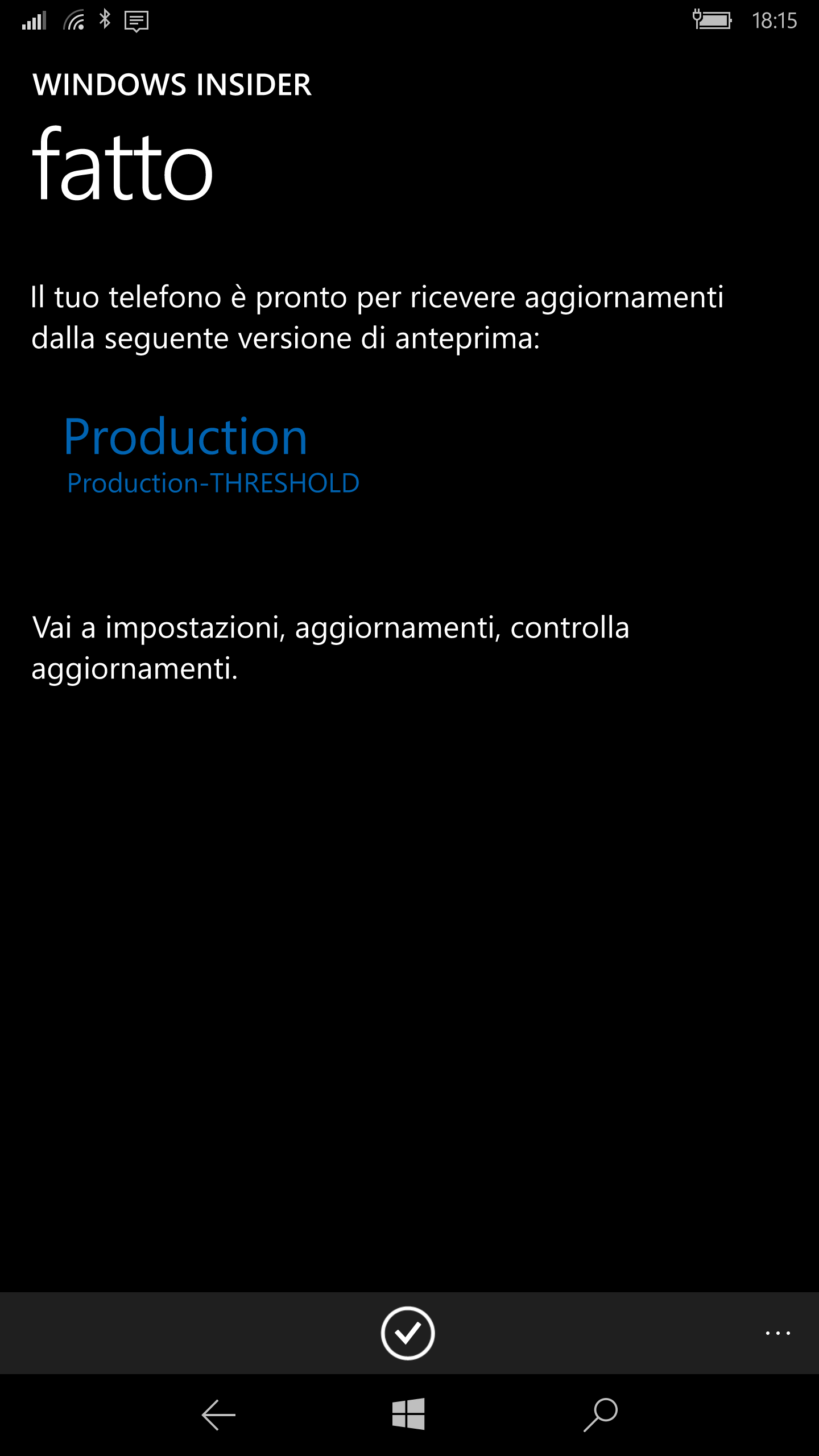 Windows Insider 4