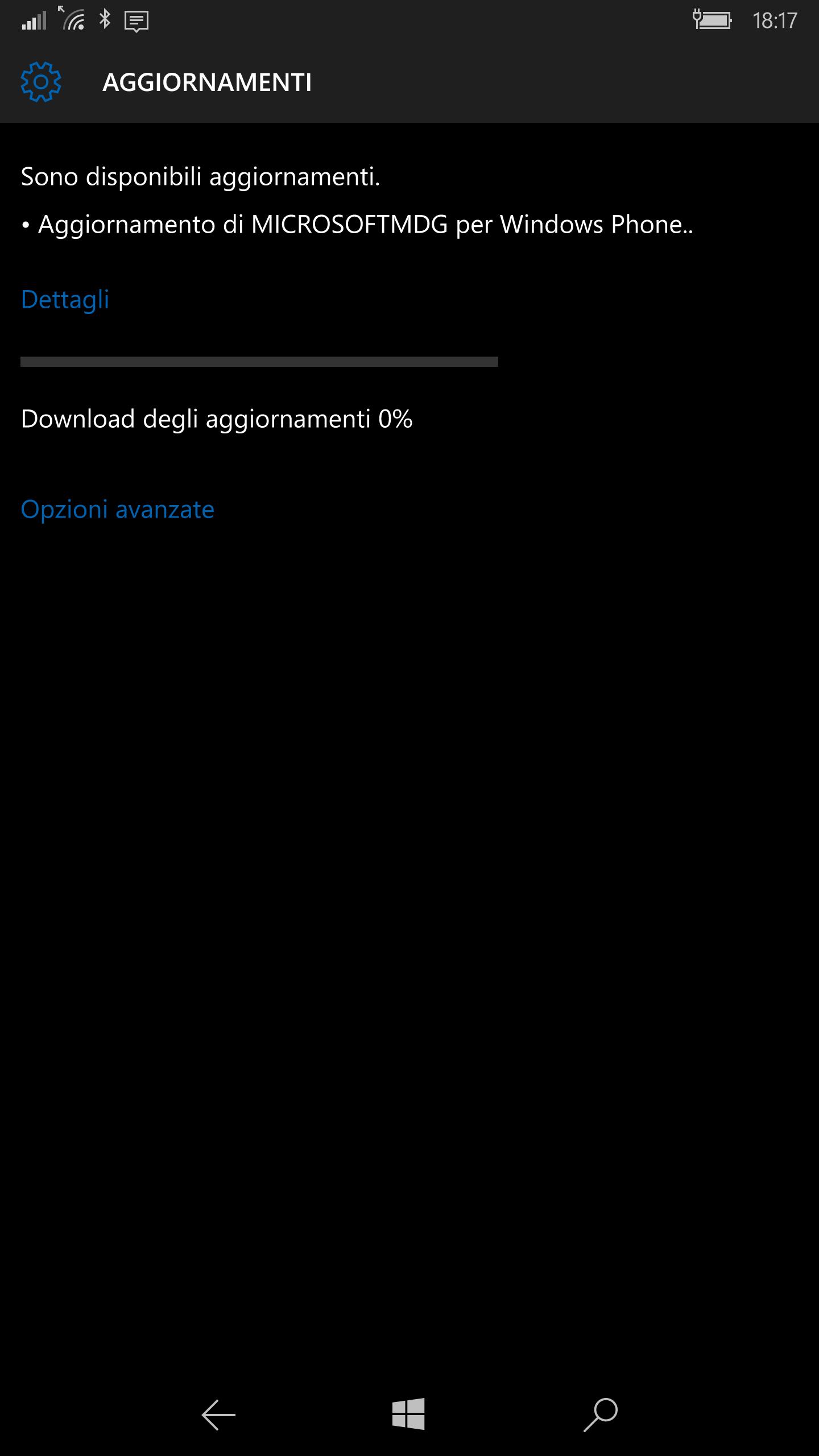 Windows Insider 5 - firmware