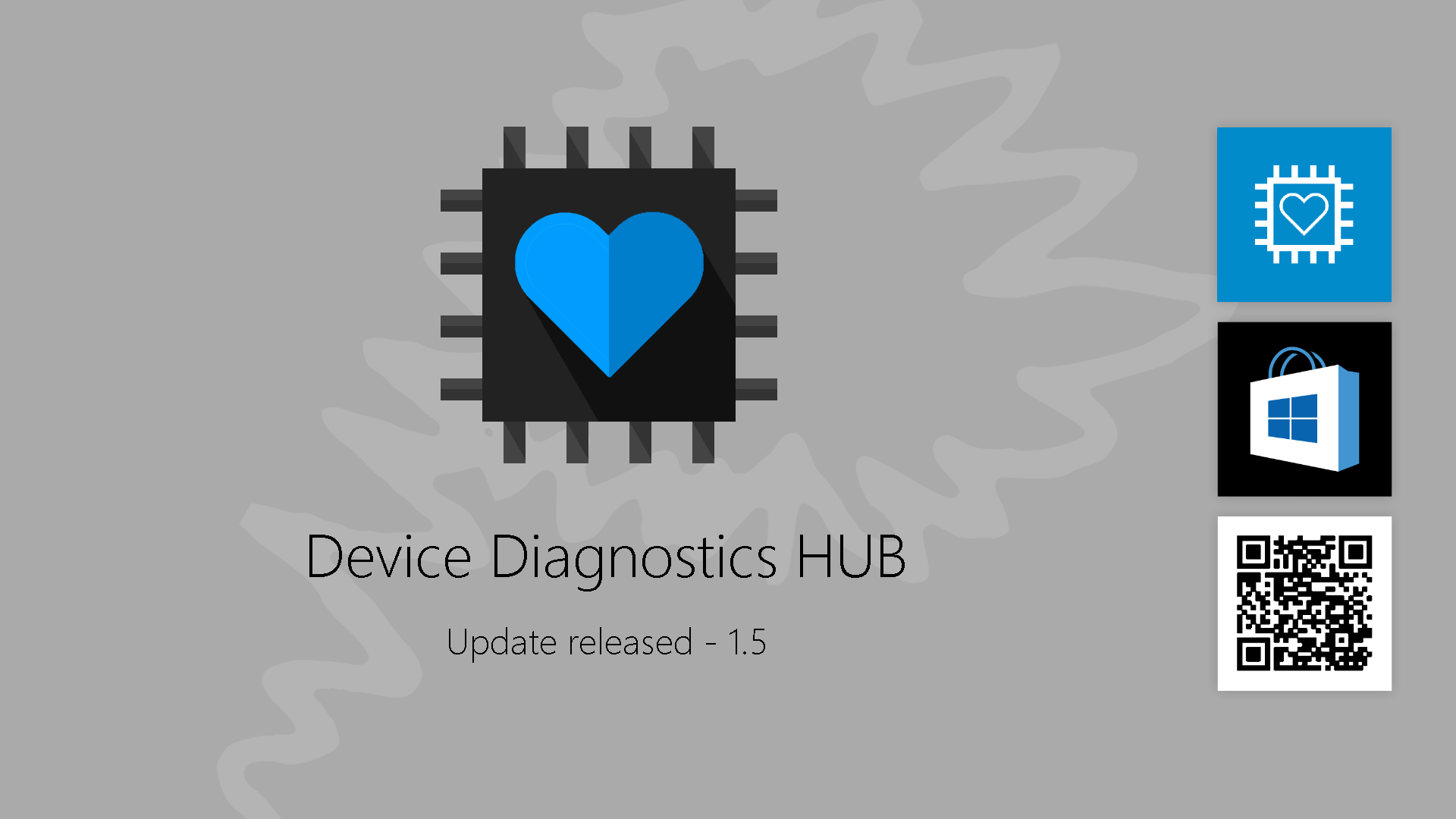 Device Diagnostics HUB