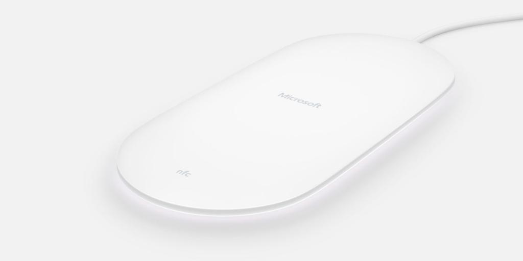 microsoft DT-904-caricatore-wireless