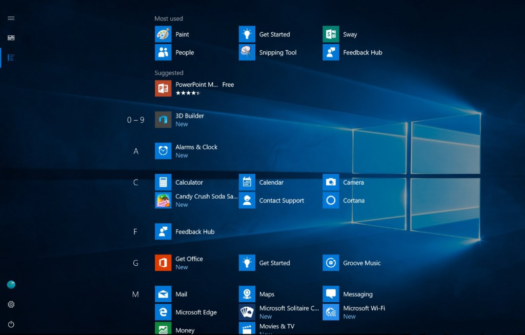 start-screen-windows-10-redstone
