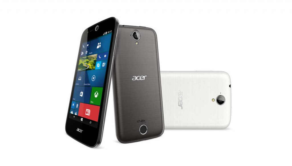 Acer-M330