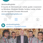 Instagram UWP for Windows 10 Mobile WindowsBlogItalia (10)