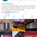 Instagram UWP for Windows 10 Mobile WindowsBlogItalia (9)