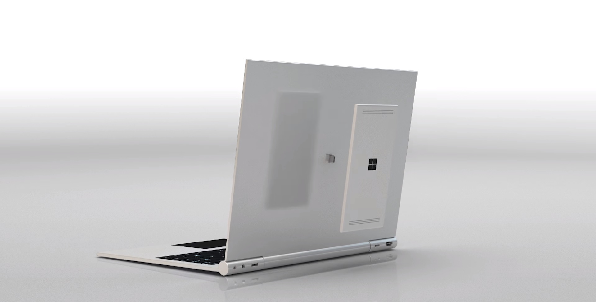 Surface Phone in fase di test