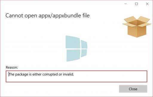 DesktopAppInstaller