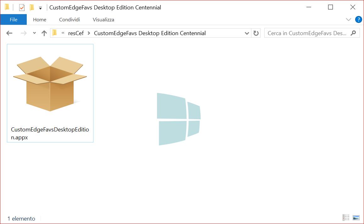 DesktopAppInstallerExplorer
