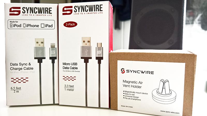 Prodotti Syncwire