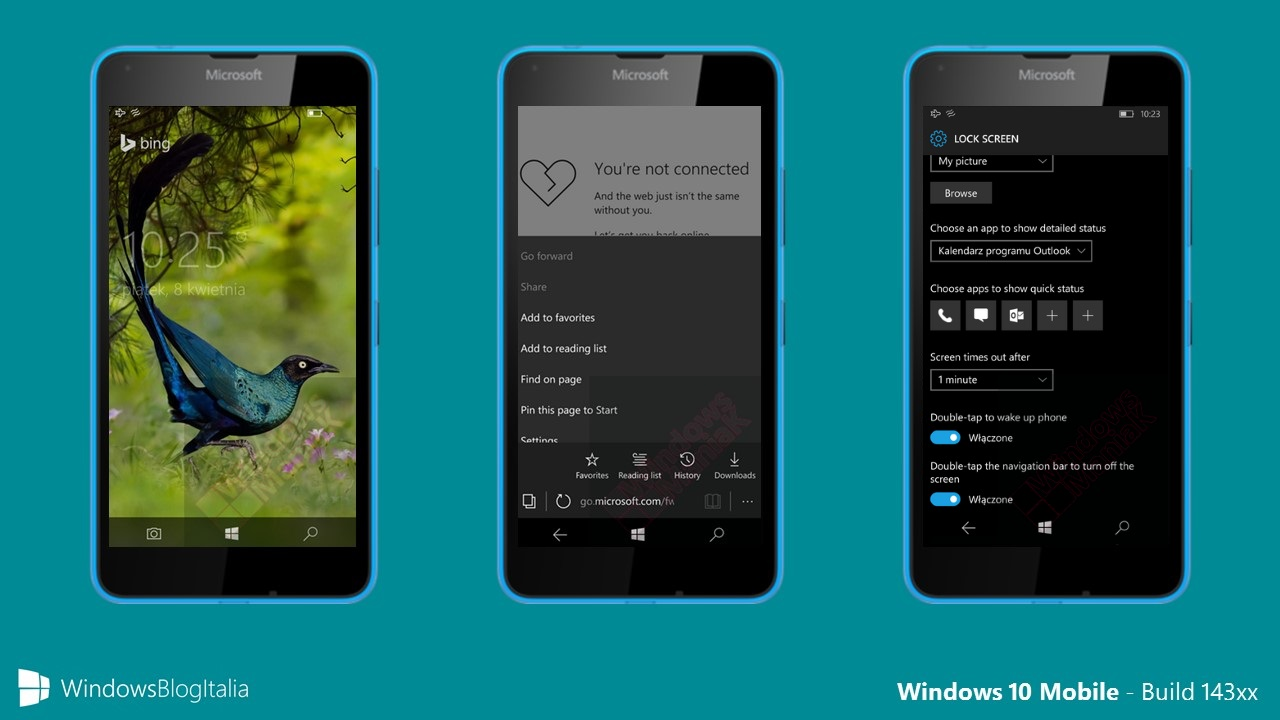 Windows-10-Mobile-redstone-novità-doppio-tap