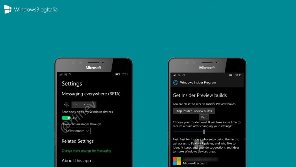 messaging-windows-insider