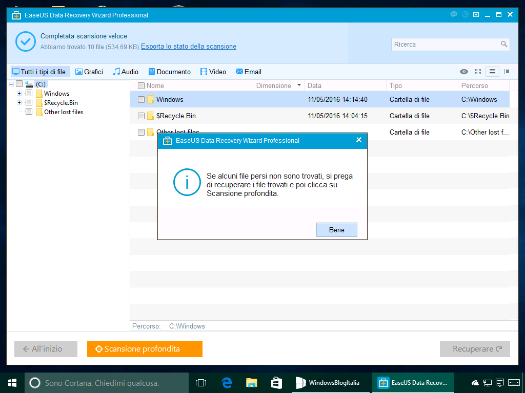 Data Recovery Wizard Professional (4)