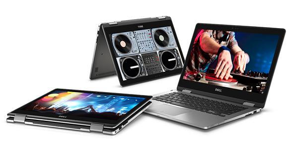 Dell Inspiron 7000 13 pollici