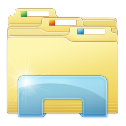 Esplora file - Windows 7 e 8.1
