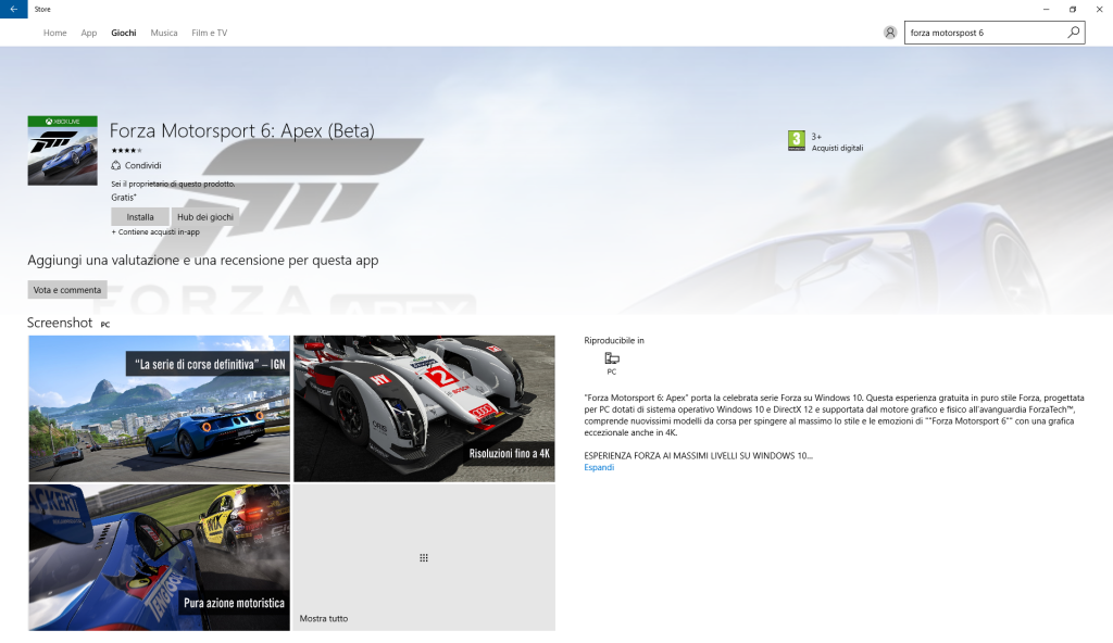 giochi-pc-windows-store