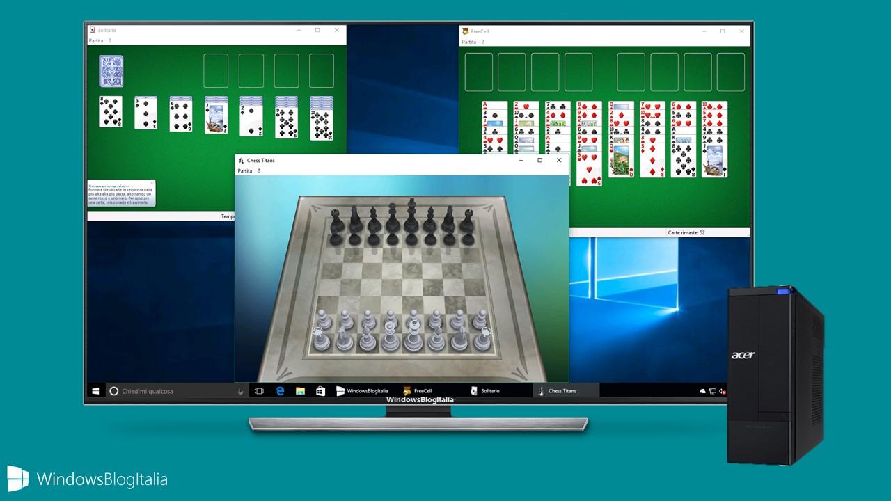 come scaricare giochi su pc windows 7