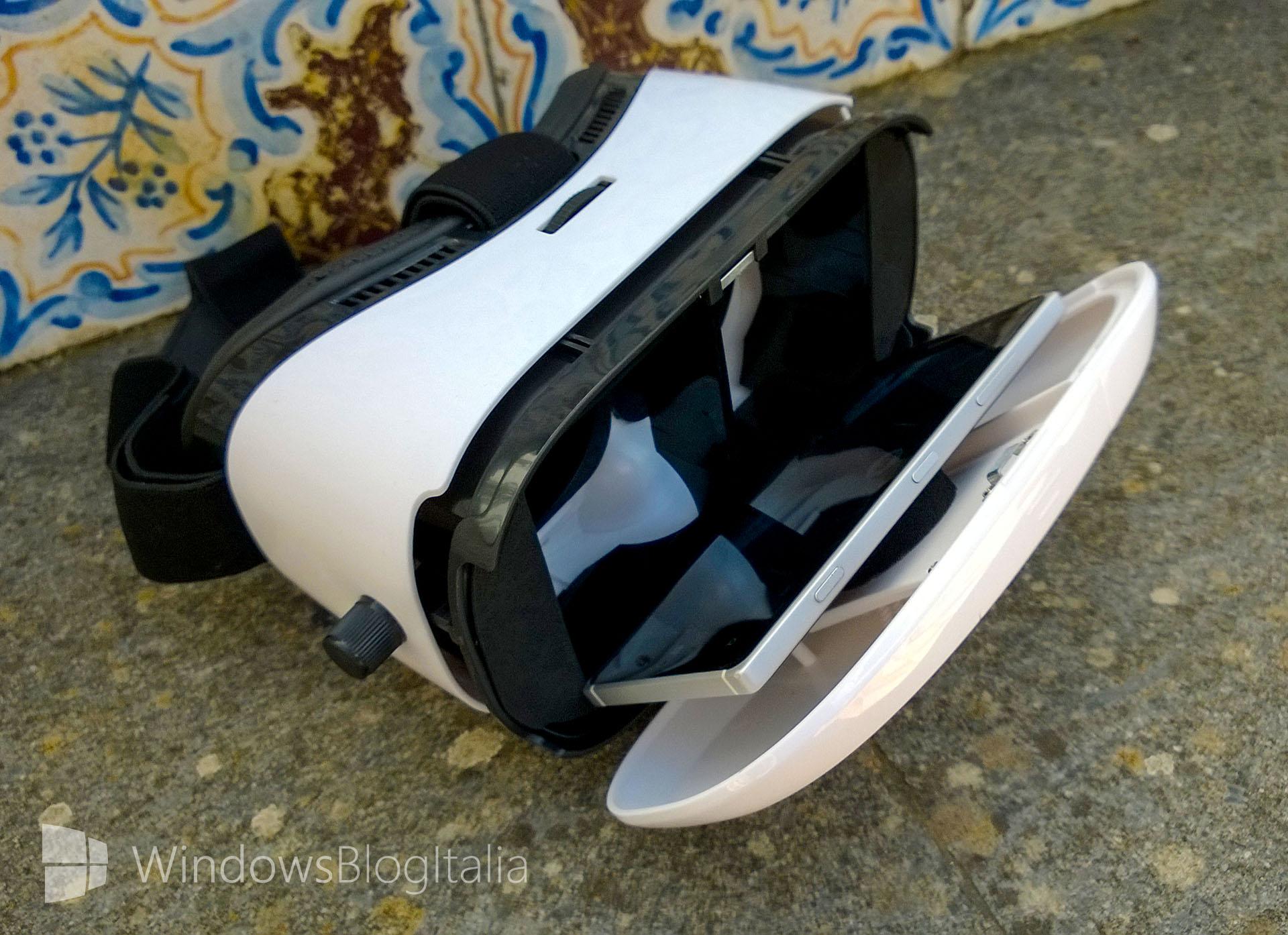 Recensione Arealer Realta Virtuale occhiali 3D (6)