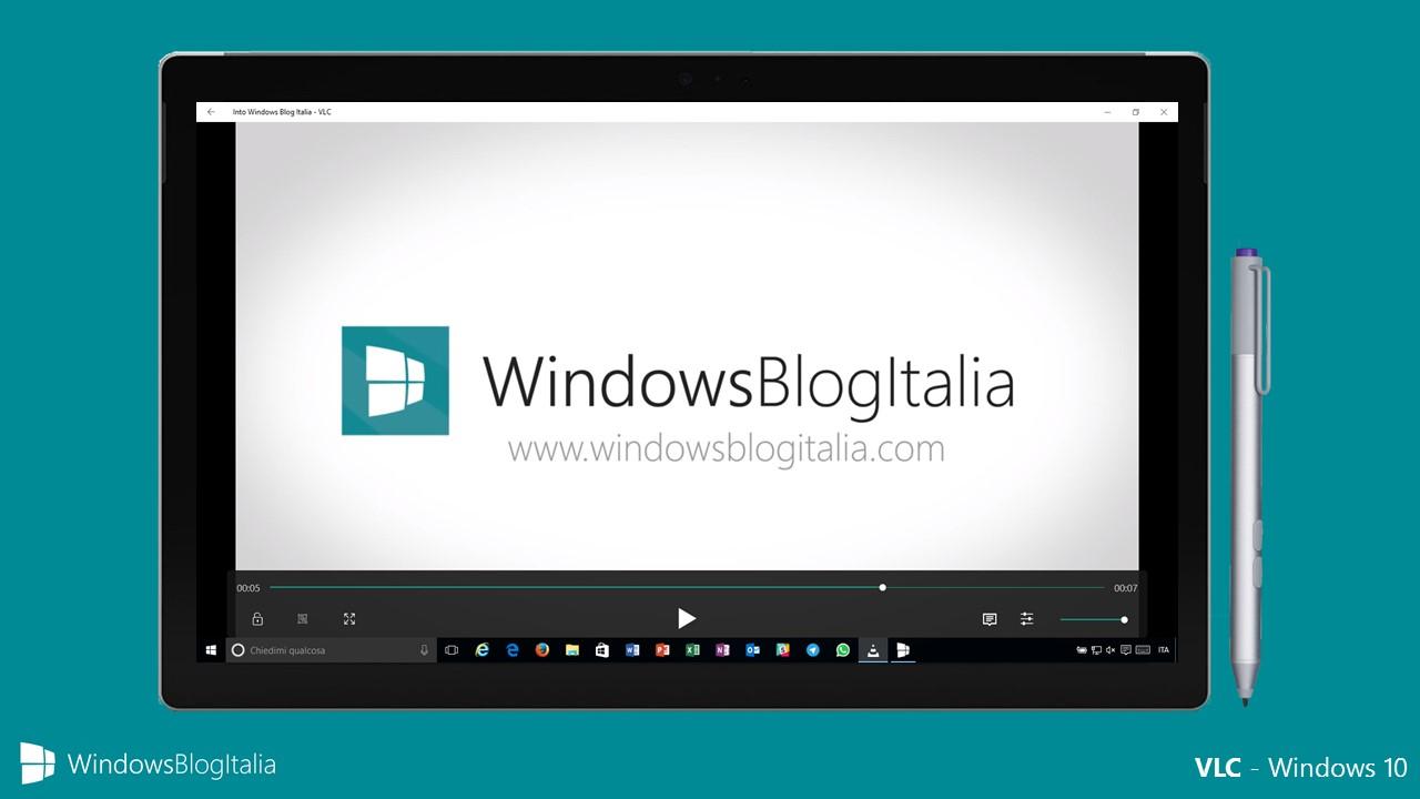 Vlc Windows 10