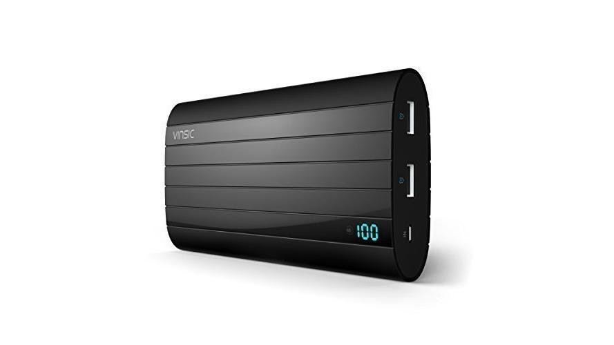 Vinsic 20000 - Foto Power Bank