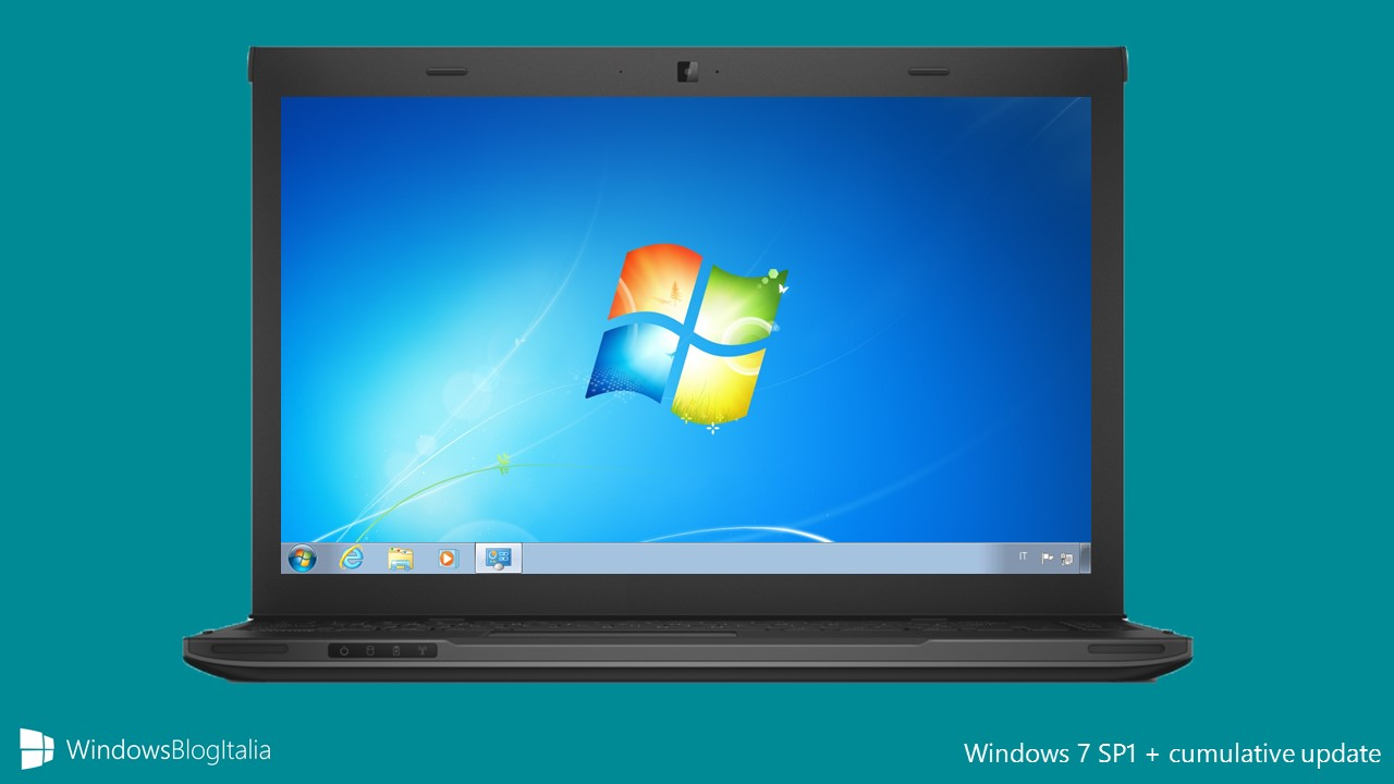 windows 7 update update