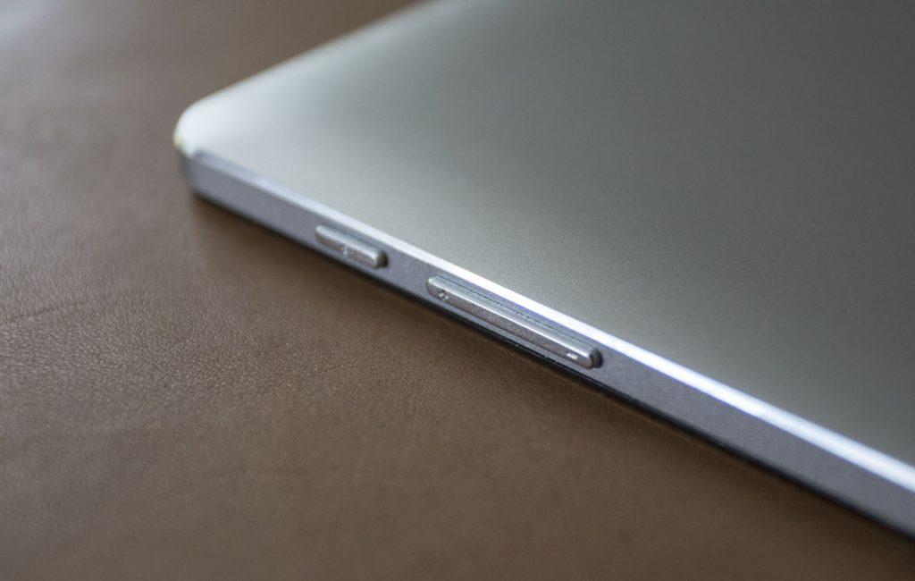 Chuwi HiBook Unboxing e Recensione