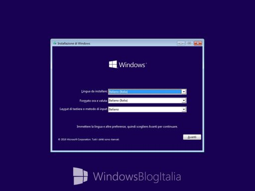 Reset password Windows - 2