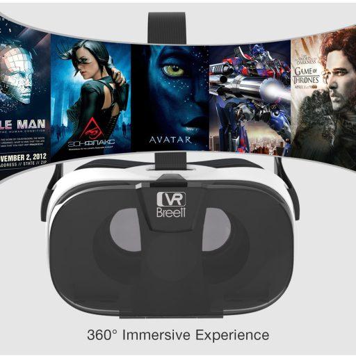 VR Breett - Esperienza immersiva