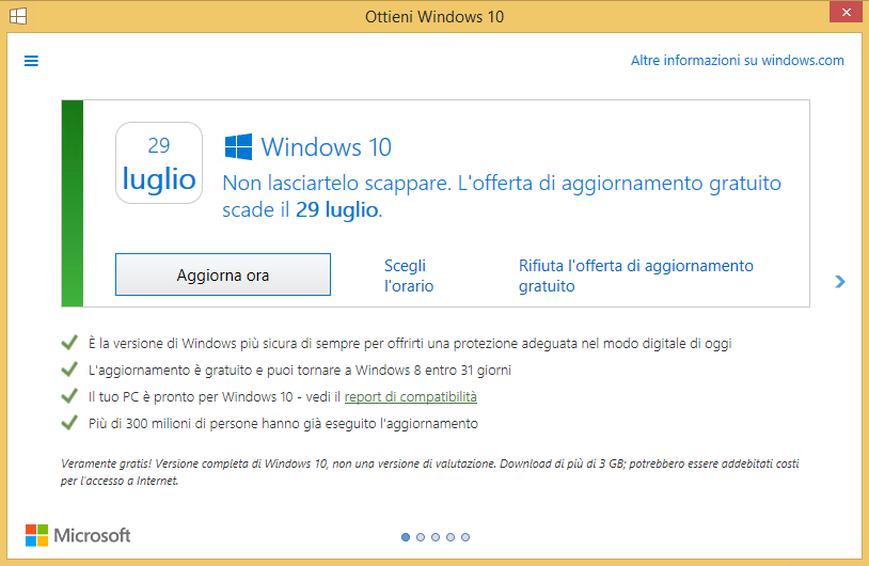 windows-10-aggiornare-gratis-29-luglio