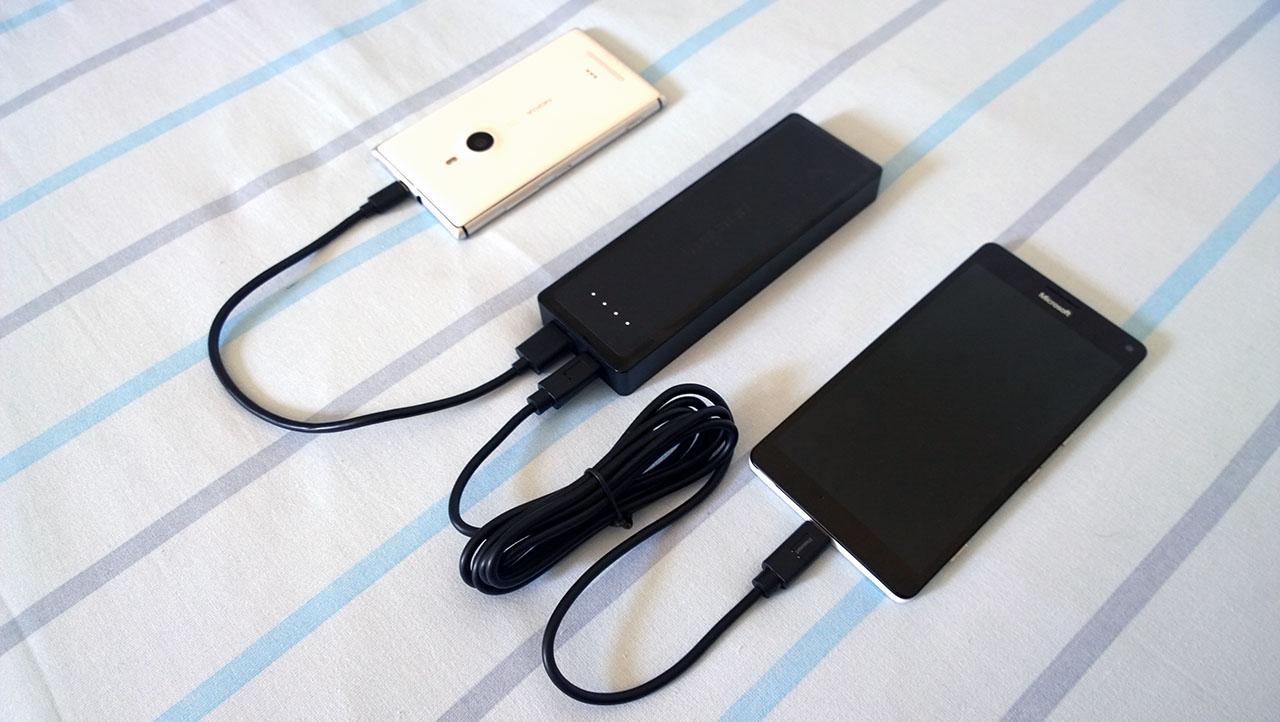 Tronsmart Presto - Lumia 925 e Lumia 950 XL