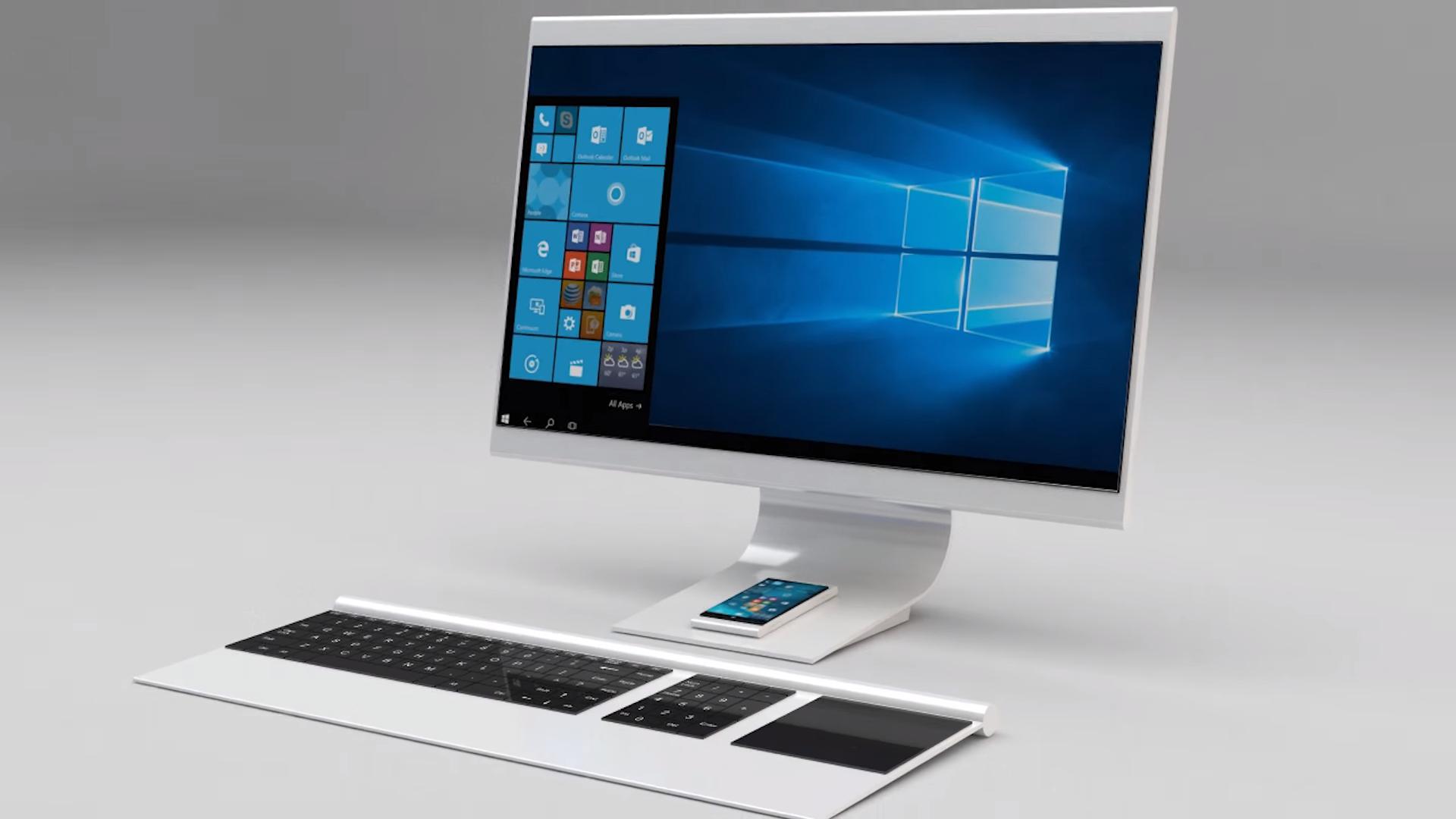 Nuove Conferme Su Surface Phone Un Phablet Con Processore