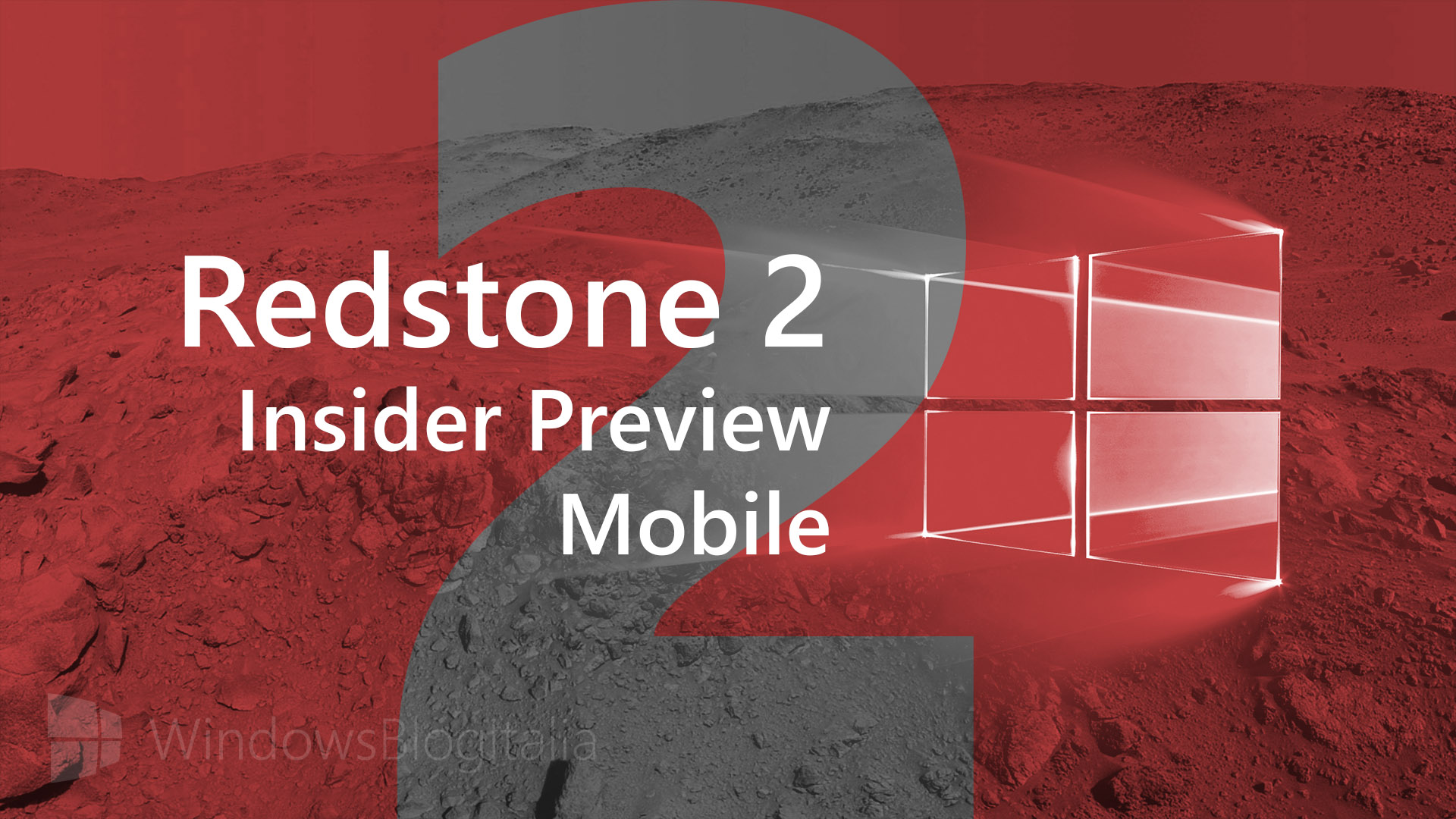 Redstone 2 mobile