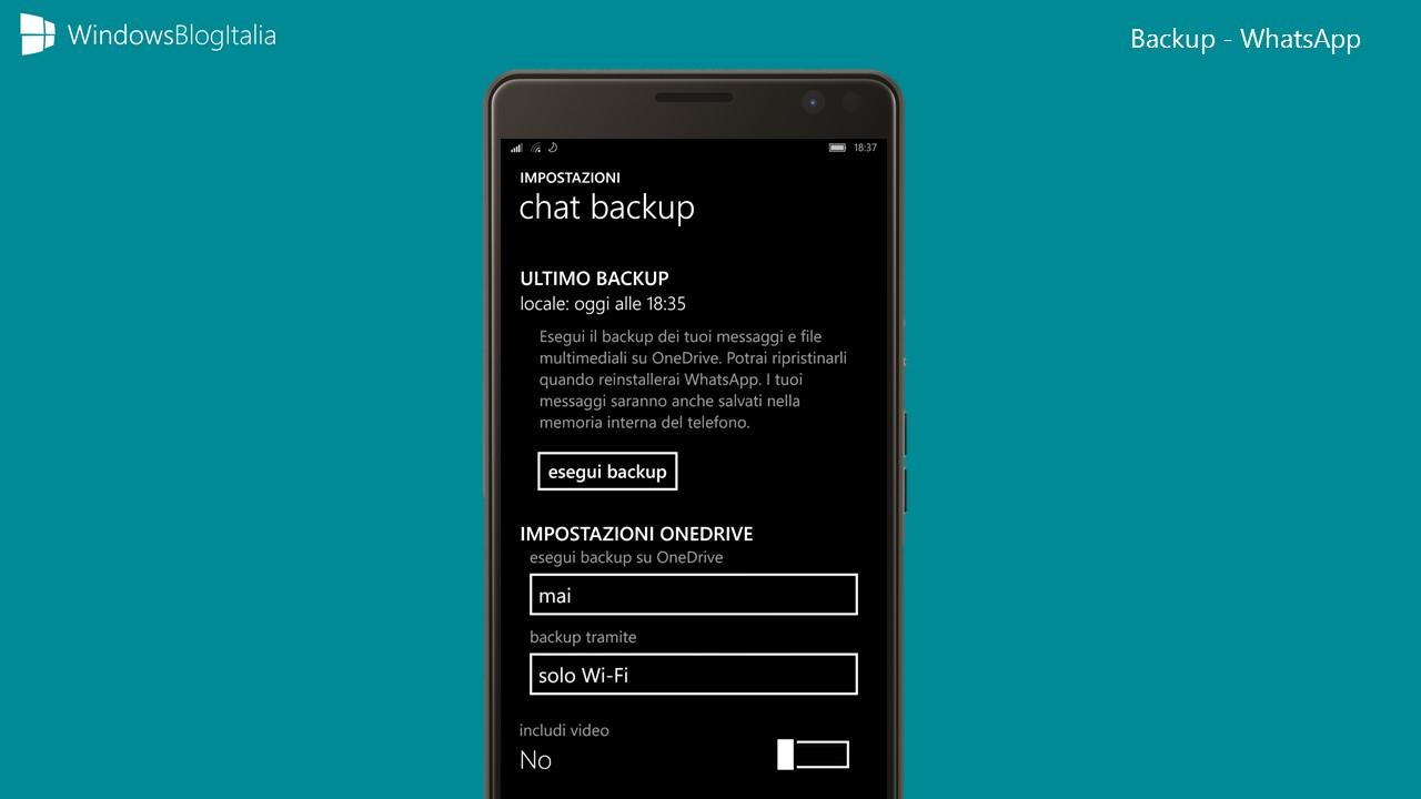 backup-di-whatsapp-su-onedrive
